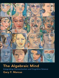 Cover The Algebraic Mind