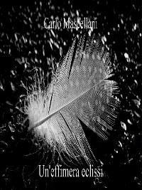 Cover Un'effimera eclissi