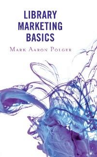 Cover Library Marketing Basics