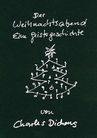 Cover Der Weihnachtsabend - Eine Geistergeschichte