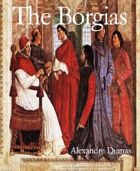 Cover The Borgias