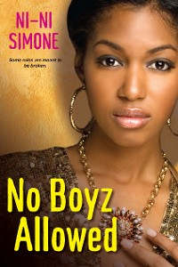 Cover No Boyz Allowed