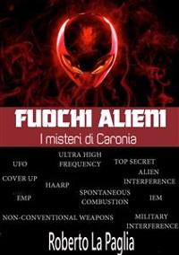 Cover Fuochi alieni