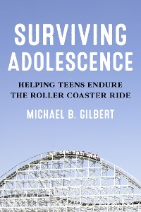 Cover Surviving Adolescence