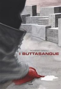 Cover I buttasangue