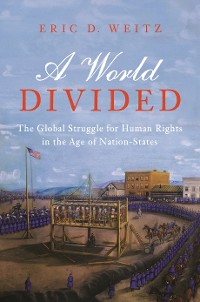 Cover A World Divided