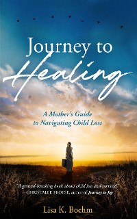 Cover Journey to HEALING