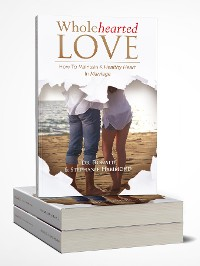 Cover Wholehearted Love
