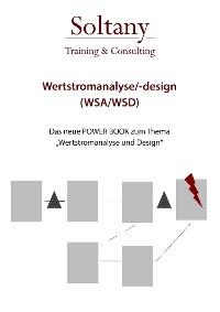 Cover Wertstromanalyse und Design WSA/D