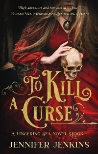 Cover To Kill a Curse