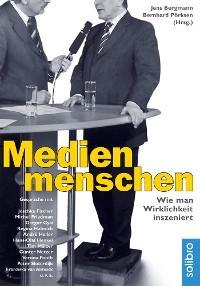 Cover Medienmenschen
