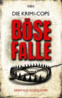 Cover Böse Falle