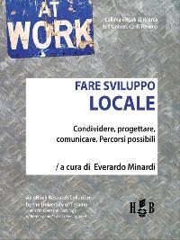 Cover Fare sviluppo locale