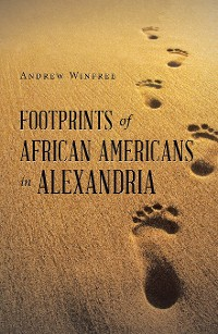 Cover Footprints of African Americans in Alexandria