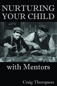 Cover Nurturing Your Child with Mentors