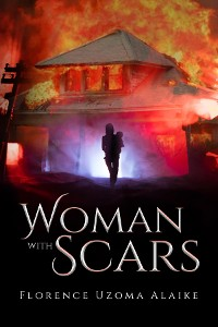 Cover Woman with Scars