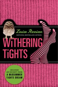 Cover Withering Tights