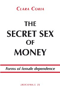 Cover The secret sex of money