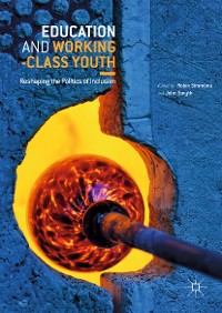 Cover Education and Working-Class Youth