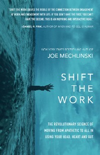 Cover Shift the Work