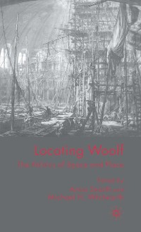 Cover Locating Woolf