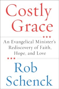 Cover Costly Grace