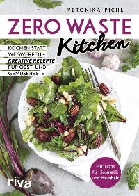 Cover Zero Waste Kitchen