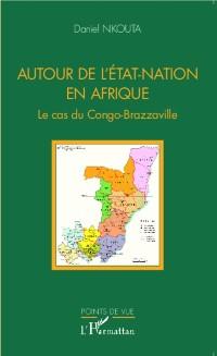 Cover Autour de l'Etat-Nation en Afrique