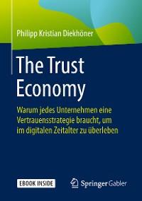 Cover The Trust Economy