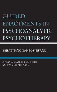 Cover Guided Enactments in Psychoanalytic Psychotherapy