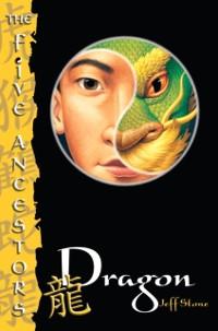 Cover Five Ancestors Book 7: Dragon