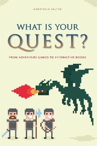 Cover What Is Your Quest?