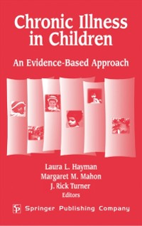 Cover Chronic Illness In Children