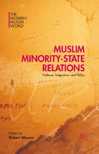 Cover Muslim Minority-State Relations