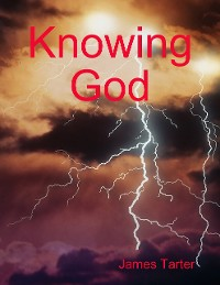 Cover Knowing God