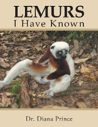 Cover Lemurs I Have Known