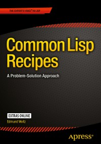 Cover Common Lisp Recipes