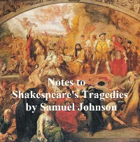 Cover Notes to Shakepeare's Tragedies