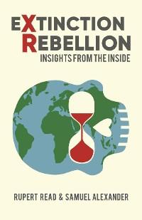 Cover Extinction Rebellion