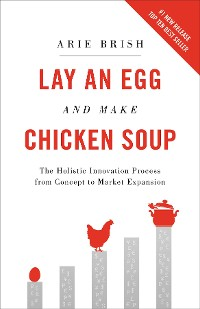 Cover Lay an Egg and Make Chicken Soup