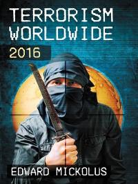 Cover Terrorism Worldwide, 2016