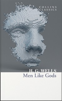 Cover Men Like Gods (Collins Classics)