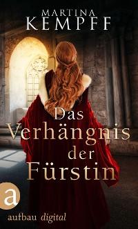 Cover Das Verhängnis der Fürstin