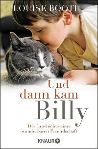 Cover Und dann kam Billy