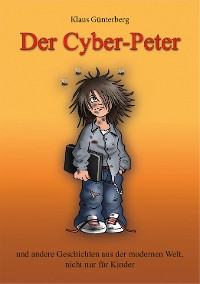Cover Der Cyber- Peter