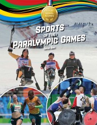 Cover Sports of the Paralympic Games