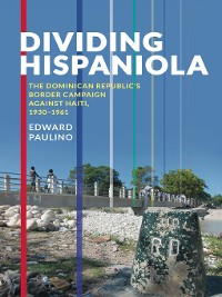 Cover Dividing Hispaniola