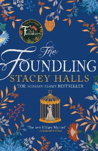 Cover The Foundling