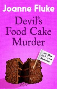 Cover Devil's Food Cake Murder (Hannah Swensen Mysteries, Book 14)