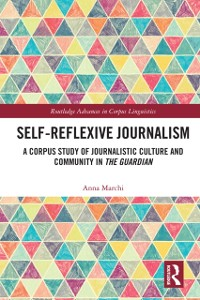 Cover Self-Reflexive Journalism